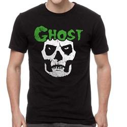 Ghost - Mens Tribute T-Shirt