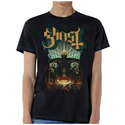 Ghost - Mens Meliora T-Shirt