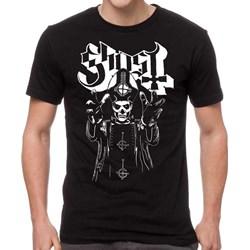 Ghost - Mens Papa Wrath T-Shirt