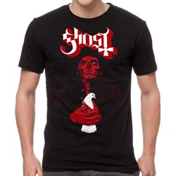 Ghost - Mens Dove T-Shirt