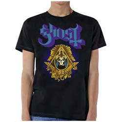 Ghost - Mens Swear Right Now T-Shirt