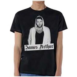 James Arthur - Mens Photo T-Shirt