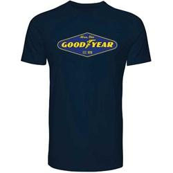 Goodyear - Mens Short Sleeved T-Shirt