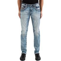 Rock Revival - Mens Lucas A201 Jeans