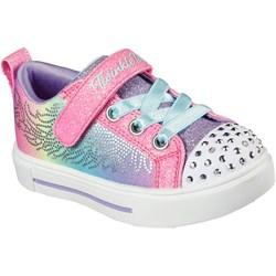 Skechers - Girls Twinkle Toes: Twinkle Sparks - Winged Magic Shoes
