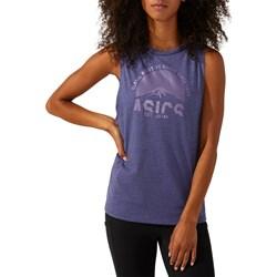 Asics - Womens Mountain Muscle Tank Top