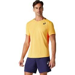 Asics - Mens Match Short Sleeve T-Shirt