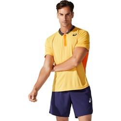 Asics - Mens Match Polo T-Shirt