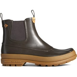 Sperry Top-Sider - Mens Cold Bay Chelsea Boots