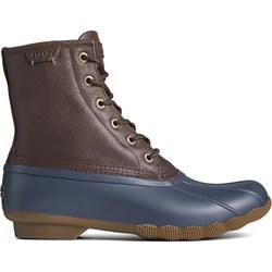 Sperry Top-Sider - Mens Men'S Saltwater Duck Boots