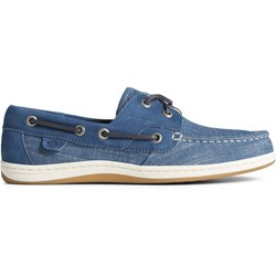 Sperry Top-Sider - Womens Koifish Textile Boat Shoes