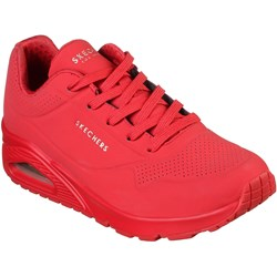Skechers - Womens Uno - Stand on Air Shoes