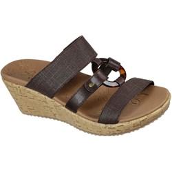Skechers - Womens Beverlee - Sail Away Sandal Shoes