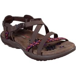 Skechers - Womens Reggae Slim - Vacay Sandals