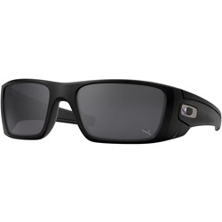 Oakley 0Oo9096 Fuel Cell Rectangle Sunglasses