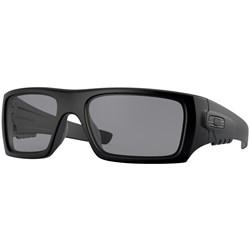 Oakley 0Oo9253 Det Cord Rectangle Sunglasses