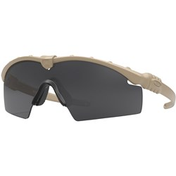 Oakley 0Oo9146 Si Ballistic M Frame 3.0 Rectangle Sunglasses