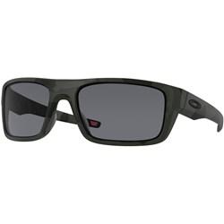 Oakley 0Oo9367 Drop Point Rectangle Sunglasses