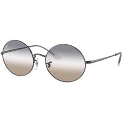 Ray-Ban - Unisex Oval Sunglasses