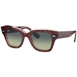 Ray-Ban - Unisex State Street Sunglasses