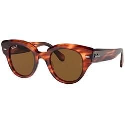 Ray-Ban - Unisex Roundabout Sunglasses