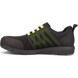 Timberland Pro - Mens Radius Ct Lowtop Shoe