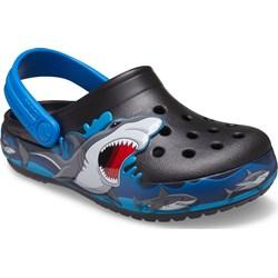 Crocs - Kids Fl Shark Lights Clog
