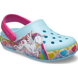 Crocs - Kids Fl Unicorn Lights Clog