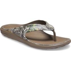 Crocs - Mens Swiftwater Realtreeedge Wave Flip Sandals