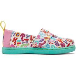 Toms - Girls Alpargata Shoes
