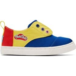 Toms - Boys Cordones Cupsole Shoes