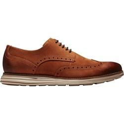 Cole Haan - Mens Originalgrand Wingtip Oxford Shoes