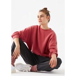 Mavi - Womens Regular Fit Crew Neck Sweatshirt