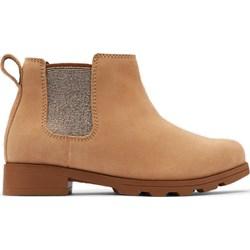 Sorel - Girls Emelie Chelsea Wp Boots