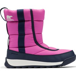 Sorel - Childrens Whitney Ii Puffy Mid Wp Shell Boots