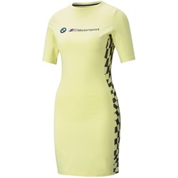 Puma - Womens Bmw Mms Vintage Dress