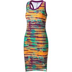 Puma - Womens Tie Dye Dress
