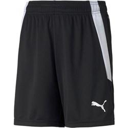 Puma - Juniors Teamliga Shorts