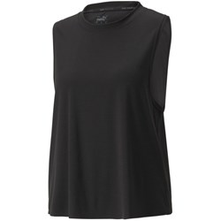 Puma - Womens Forever Luxe Muscle Tank