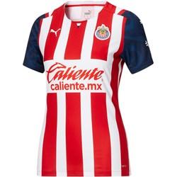 Puma - Womens Chivass Home Shirt Replica 21-22
