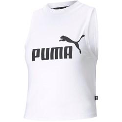 Puma - Womens Ess High Neck Tank