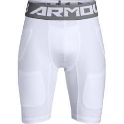 Under Armour - Boys Football 6 Pocket Girdle-Yth Girdle