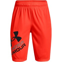 Under Armour - Boys Prototype 2.0 Logo Shorts