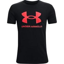 Under Armour - Boys Sportstyle Logo T-Shirt