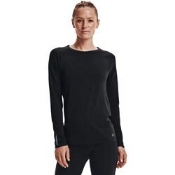 Under Armour - Womens Seamless Run Long-Sleeve T-Shirt