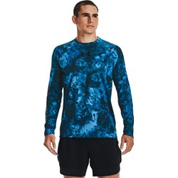 Under Armour - Mens Tech 2.0 Print Lockup Long-Sleeve T-Shirt