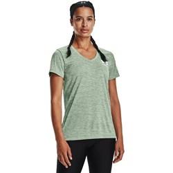 Under Armour - Womens Freedom Tech T-Shirt