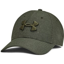 Under Armour - Mens Heathered Blitzing 30 Cap