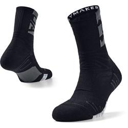 Under Armour - Unisex Unisex Playmaker Crew Socks