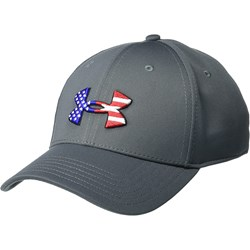 Under Armour - Mens Freedom Blitzing Hat Cap